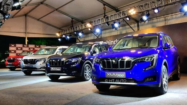 Mahindra has also recently trademarked the name Javelin for the special edition of XUV700.