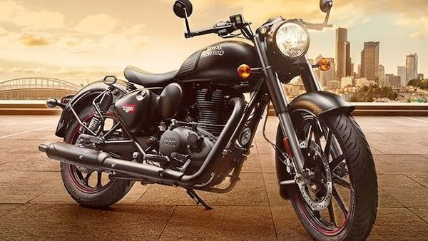 The optional accessories are available to buy at Royal Enfield's online store.