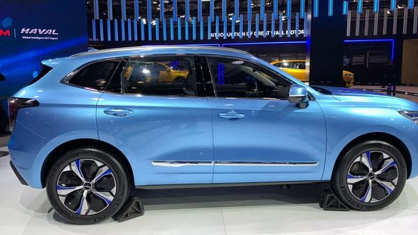 Great Wall Motors showcased its Concept H SUV from Haval at the Auto Expo 2020 in Delhi as well.