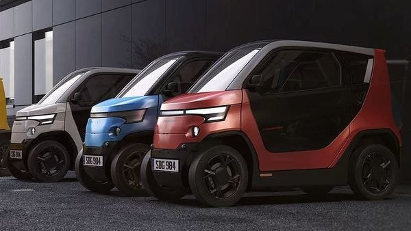 The City Transformer can change its dimensions on the go.