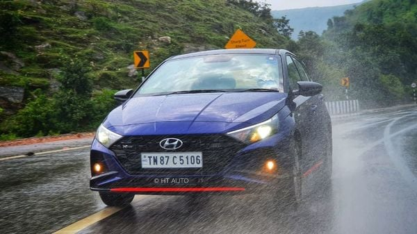 Hyundai i20 N Line is looking at making a splash in the Indian car market.