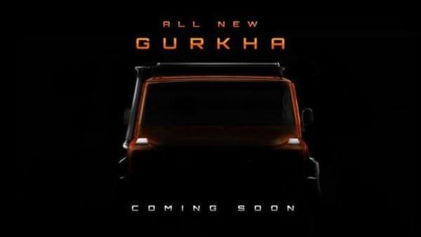 Force Motors has teased the upcoming Gurkha off-road SUV ahead of its launch, possibly ahead of the festive season. (Photo courtesy: Facebook/@ForceGurkha4x4)