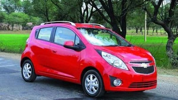 Chevrolet Beat was one of the popular and practical cars in India, that was discontinued.