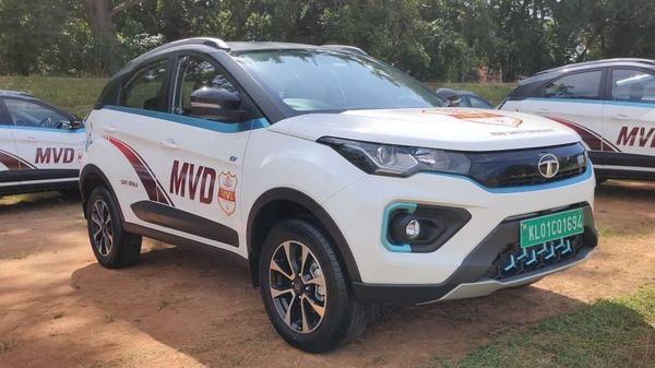 Tata Nexon EV is the bestselling electric car in India.