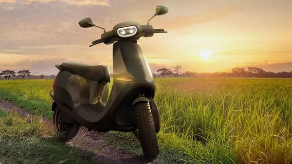 Ola Scooter comes with a fresh design and a host of new features.
