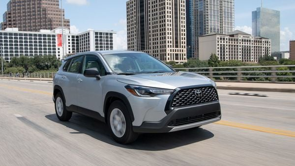 Toyota has launched 2022 Corolla Cross SUV which will offer all-wheel drive options across trims.