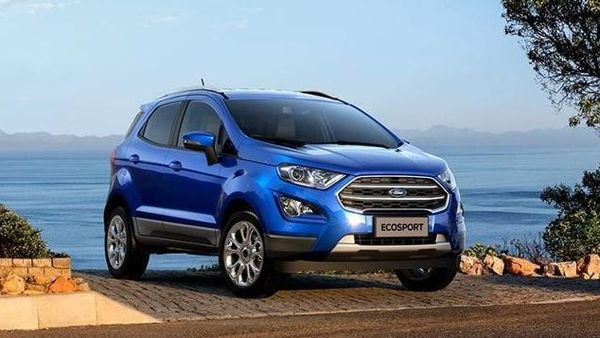 Ford EcoSport SUV is set to be discontinued from the US markets by the middle of next year.