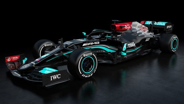 Champions Mercedes supply four of the 10 teams at present and Ferrari three, with Renault providing engines to their own Alpine-branded team.