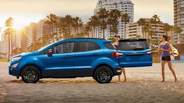 Ford EcoSport will be available in the US till mid 2022 but Maverick is expected to take over sooner rather than later.