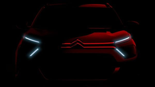 Citroen India has teased the upcoming C3 SUV, which is likely to rival Brezza, Venue and Sonet among others, ahead of its official debut on September 16.