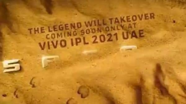 Screengrab from a teaser video posted by Tata Motors on its social media channels.