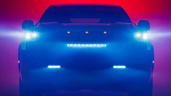 2022 Toyota Tundra pickup truck will be unveiled on September 19 at Detroit's Motor Bella. The first commercial for the 2022 Tundra will air during Sunday's NFL game.