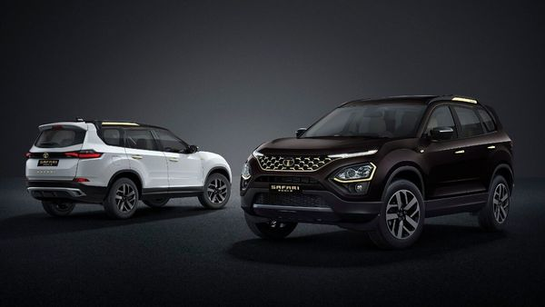 Tata Motors has launched the special edition of Safari SUV right ahead of festive season.