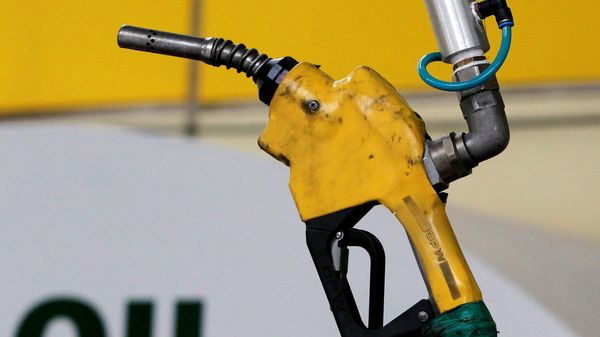 Petrol and diesel prices have shot past record levels in the recent few months. (REUTERS)