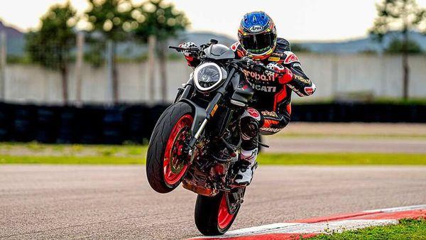 Italian superbike manufacturer Ducati will launch Monster and Monster Plus on September 23.