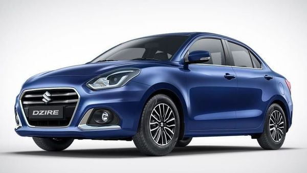 Maruti Suzuki Dzire is the bestselling sedan in India for a long time.