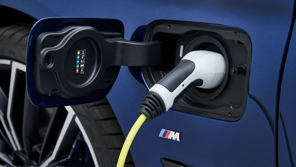 File photo of a plug-in hybrid vehicle used for representational purpose only.