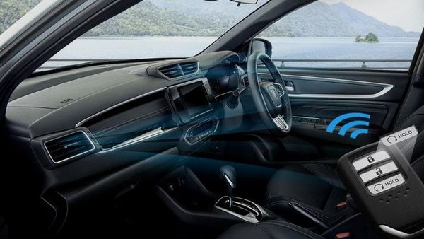 The interior boasts a 7-inch touchscreen infotainment system which is compatible with Apple CarPlay and Android Auto. It also comes equipped with a 4.2-inch TFT display in the instrument cluster.