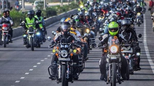 The 10th edition of Royal Enfield One Ride will be held across 35 countries on September 26.