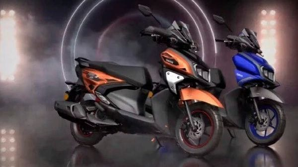 The new Yamaha Ray ZR has gone on sale in the Indian market.