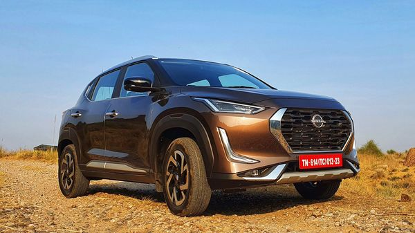 Prospective Nissan Magnite customers will now be offered exclusive digital buying experience through virtual advisors. (HT Auto/Sabyasachi Dasgupta)