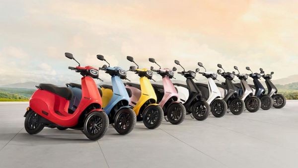 Ola has managed to sell ₹1100 crores worth of scooters in just two days of commencement of the sale.