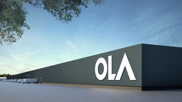 Ola plans to manufacture the scooter at its upcoming $330 million mega-factory in Tamil Nadu.