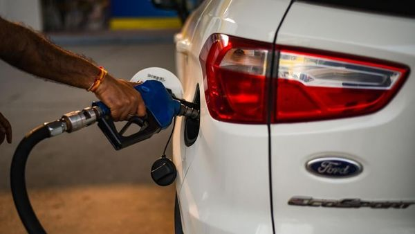 Diesel price saw a hike of ₹9.14 between May 4 and July 17, 2021. (HT_PRINT)