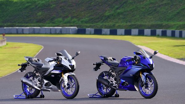 The 2021 range of Yamaha YZF-R15 gets a host of segment-first features and comes as part of the brand's premium motorcycle product strategy.