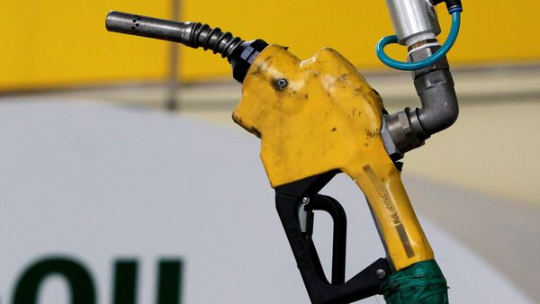Petrol and diesel prices have shot past record levels and show no sign of coming down. (REUTERS)