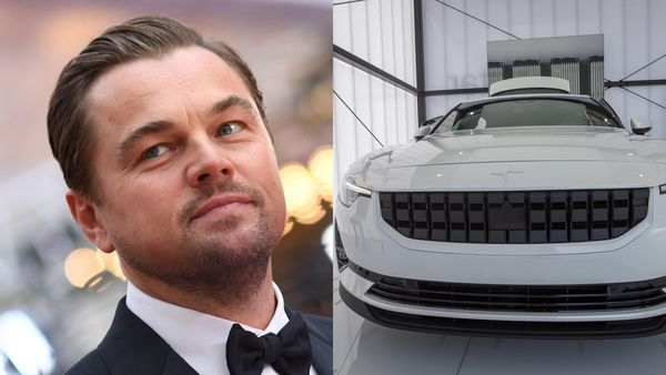 EV Maker Polestar is backed by Hollywood actor Leonardo DiCaprio along with Volvo Group and Zhejiang Geely Holding.