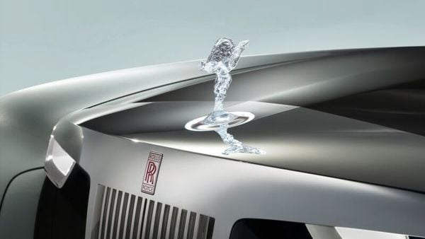 Rolls-Royce will unveil its first electric ultra-luxury car on September 29. (Photo courtesy: LinkedIn/@torsten-muller-otvos)