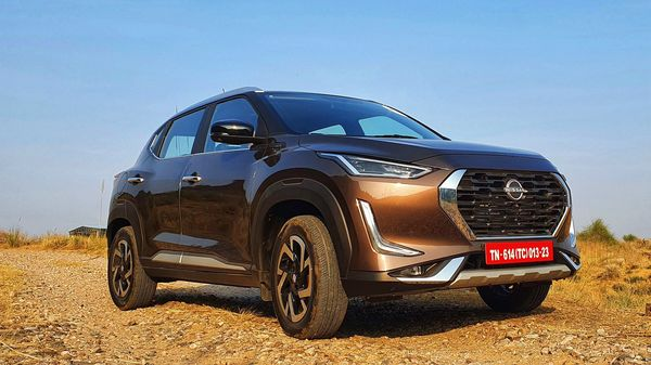 Nissan is more than a year into its turnaround plan that involves cutting fixed costs and improving the quality of sales of a dozen new vehicles it's planning to bring to market. (HT Auto/Sabyasachi Dasgupta)