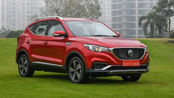 MG ZS EV witnessed higher demand of more than 600 bookings in September.