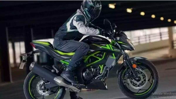 2022 Kawasaki Z125 has broken cover for the global markets where A1 licensing is mandatory for new riders.