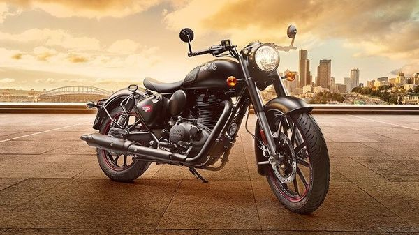Royal Enfield has recently launched the Classic 350 motorcycle in India.