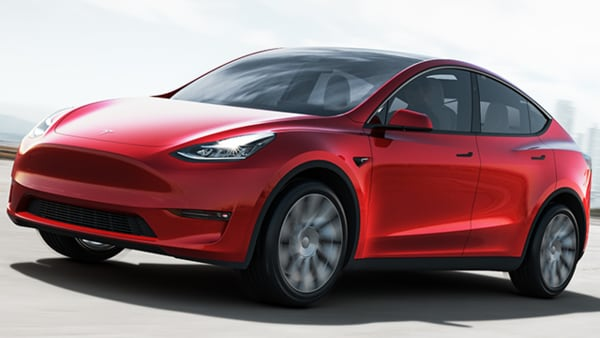 Tesla Model Y was the bestselling electric car in Norway last month.