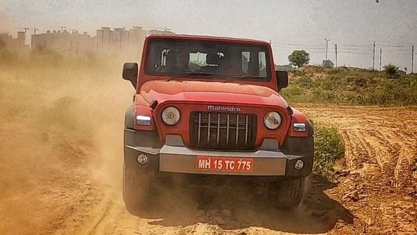 Mahindra Thar 2020 has been a rousing success in the Indian car market.