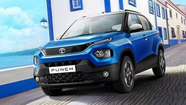 Tata Punch will be available with a 1.2-litre naturally-aspirated petrol engine.