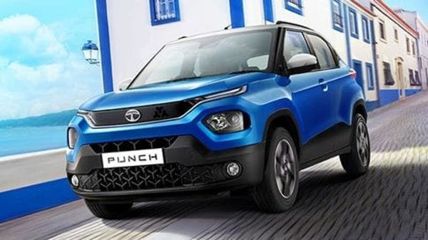 Tata Motors has officially unveiled the Punch SUV and is gearing up for an India launch likely on October 20. Booking for the SUV have been opened for a token amount of <span class='webrupee'>₹</span>21,000 and its deliveries will start immediately after the launch.