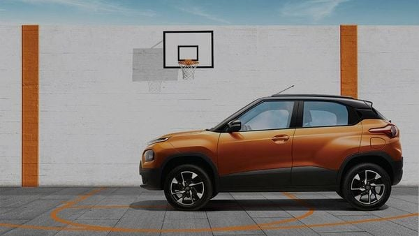 Tata Punch is raring for a battle in the sub-compact SUV space.