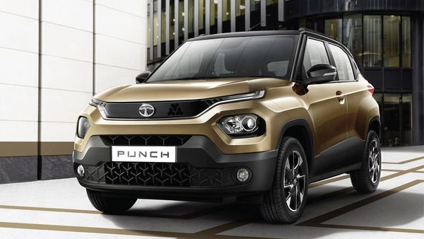 Tata Punch will be offered in four different trims with choice to customise.