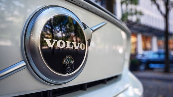 Volvo Cars has recalled 460,000 S60 and S80 models after airbag rupture reports. (File photo) (Bloomberg)