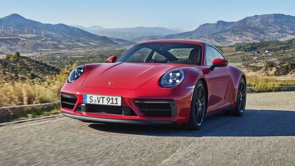 Porsche 911 is one of the most famous and iconic models in the world of high-performance cars.