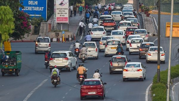 The new rules under the National Vehicle Scrappage Policy will be called the Central Motor Vehicles (Twenty fourth Amendment) Rules, 2021, and will come into effect from April 1, 2022 (PTI)