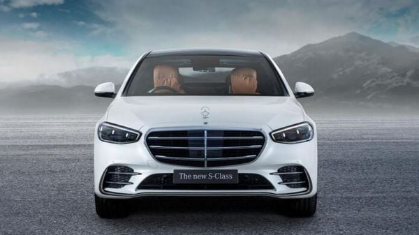 2021 Mercedes-Benz S-Class will now be locally-assembled in India.