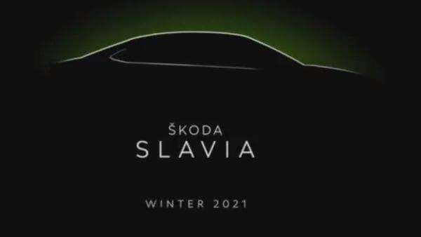 Skoda Slavia will take on rivals in the C-segment sedan category.