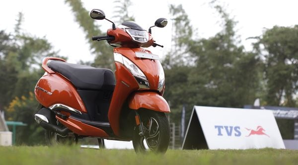 Soon after the TVS Raider 125, the company announced the new Jupiter 125, the bigger sibling of the popular Jupiter 110.
