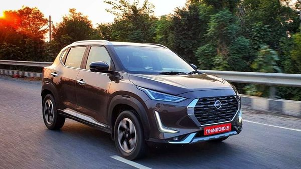 Nissan Magnite has received its second price hike since its introduction in the Indian market in December 2020.