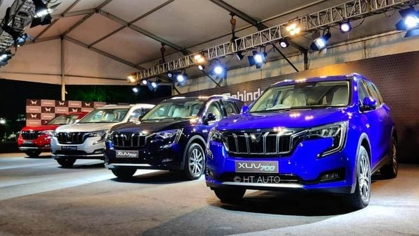 Mahindra XUV700 has created a massive buzz in the Indian automotive market and takes on a long list of rivals across several segments.